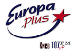 Radio Europa Plus Kyiv